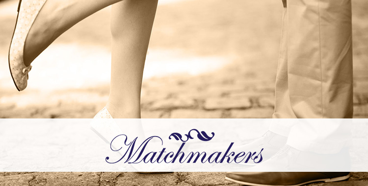 A Personal Matchmaking Service You Can Trust