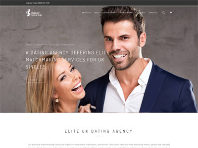 dating agency merseyside